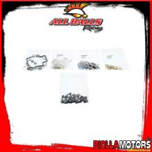 26-1695 KIT REVISIONE CARBURATORE Kawasaki ZX600E (ZX-6) 600cc 1993-2001 ALL BALLS