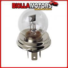 98202 LAMPA 24V LAMPADA ASIMMETRICA BILUCE - R2 - 50/55W - P45T - 1 PZ - SCATOLA