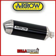 73504AON TERMINALE ARROW RACE-TECH BMW C 600 SPORT 2012-2015 DARK/INOX