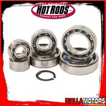 TBK0037 KIT CUSCINETTI CAMBIO HOT RODS Kawasaki KX 100 1998-2000