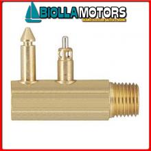 4036566 INNESTO F EVIN/JOHN MOT D8 C14503 Innesti Carburante per Motori Evinrude/Johnson