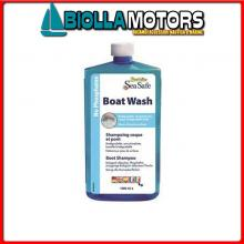 5731509 DETERGENTE BOAT WASH SEA SAFE 1 LT Detergente Star Brite 100% Sea Safe Boat Wash