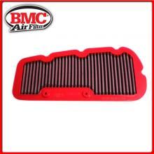 FM847/04 FILTRO ARIA BMC SYM CITYCOM 2010 > 2013 LAVABILE RACING SPORTIVO