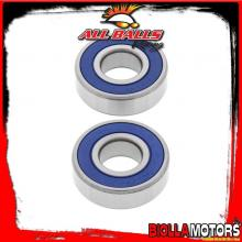 25-1626 KIT CUSCINETTI PERNO FORCELLONE Buell Blast 492cc 2000-2009 ALL BALLS