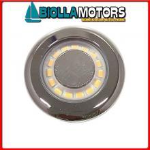 2145718 PLAFONIERA LED UFO D105 12/24V< Plafoniere LED Ufo