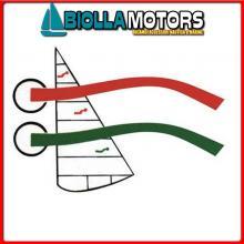 2420114 KIT NASTRI SEGNAVENTO Indicatori Vento Sail Telltales
