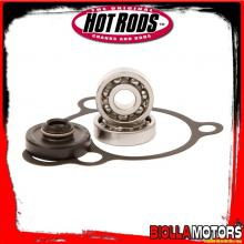WPK0042 KIT REVISIONE POMPA ACQUA HOT RODS Suzuki RM 125 2004-2007