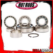 TBK0018 KIT CUSCINETTI CAMBIO HOT RODS KTM 125 EXC 2004-2006