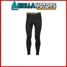 3040345 HH LIFA PANT 990 BLACK XXL Calzamaglia HH Lifa Pant