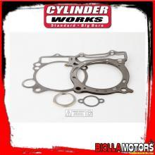 860VG810001 KIT GUARNIZIONI CILINDRO BIGBORE WORKS Honda CRF 450 R 250cc 2002-2008