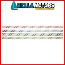 3143808200 DRIZZA MTM RACING 8MM W/B 200 MT Drizza MTM Classica da Crociera/Regata