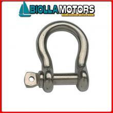0120510 GRILLO OM D10 INOX Grillo Omega