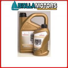5702101 CF LUBRIFICANTE YANMAR MOTOR OIL 6x1LT Olio Motore Premium Diesel Synthetic BY