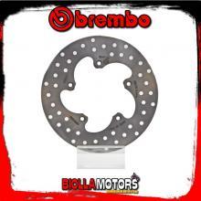 68B40736 DISCO FRENO ANTERIORE BREMBO APRILIA SCARABEO 1994-1997 50CC FISSO