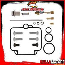 26-1020 KIT REVISIONE CARBURATORE Polaris Scrambler 500 2x4 500cc 2000-2001 ALL BALLS
