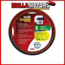 98901 LAMPA CLUB CLASSIC, COPRIVOLANTE PRESA CONFORT IN TPE - S - ? 42/44 CM