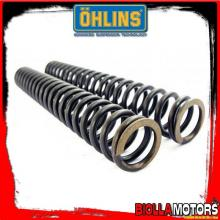 08701-80 SET MOLLE FORCELLA OHLINS KAWASAKI ZX 6 R 2004 SET MOLLE FORCELLA
