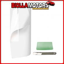 75031 LAMPA BODY-GUARD KIT, PELLICOLE PROTETTIVE TRASPARENTI