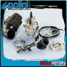 177.0092 KIT CARBURATORE POLINI D.21 YAMAHA YE 50 ZEST (CY)