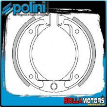 176.0304 CEPPI FRENO POLINI D.110X25 (con molle) MBK ACTIVE 50