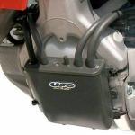 AC02086280 VASCHETTA RECUPERO LIQUIDI SUPERMOTARD 280-Neutro/Opalino