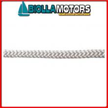 3100714150 CIMA SQUARELINE EVO WHITE 14 150MT Treccia Squareline Evolution Bianca