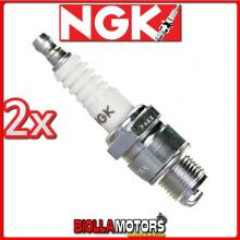 2 CANDELE NGK B6HS DUCATI Forza 350CC - B6HS