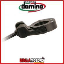 0003AR.2D.04-00 DISPOSITIVO COMANDI LAP-TIME 2 LEVE DOMINO KTM RC8R BLACK CHASSIS 1190CC 11-12 69011071000