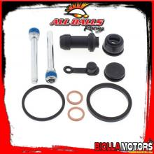 18-3023 KIT REVISIONE PINZA FRENO ANTERIORE Kawasaki KFX400 400cc 2003-2006 ALL BALLS