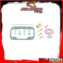 26-1527 KIT REVISIONE CARBURATORE Yamaha YZ490 490cc 1987- ALL BALLS