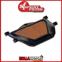 PM30S FILTRO ARIA SPRINTFILTER YAMAHA YZF - R6 2006-2007 600CC RACING SPORTIVO LAVABILE