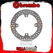 68B40788 DISCO FRENO POSTERIORE BREMBO SUZUKI RM Z 2007- 250CC FISSO