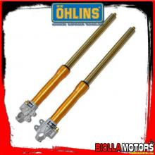 FG434AG FORCELLA OHLINS YAMAHA T-MAX <2014 43 ORO