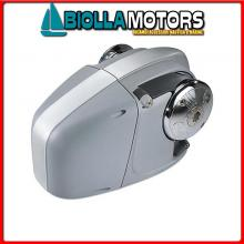 1221010 WINCH HECTOR HC1012D 1000 12V 8MM Verricello Salpa Ancora Hector HC3 1000W