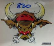 830 ADESIVO TORO