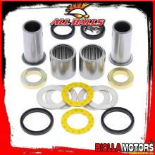 28-1156 KIT CUSCINETTI PERNO FORCELLONE Kawasaki KX250F 250cc 2006- ALL BALLS