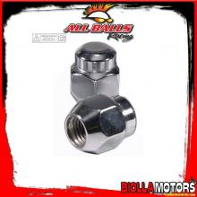 85-1221 KIT DADI RUOTE ANTERIORI Kawasaki KVF650 I Brute force 650cc 2006-2007 ALL BALLS