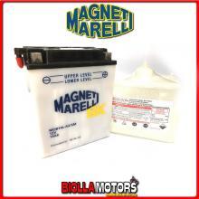 YB14L-A2 BATTERIA MAGNETI MARELLI BMW C1 125 2000-> MOB14L-A2/SM YB14LA2