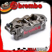 XA3B830 PINZA FRENO SX RADIALE BREMBO CNC P4 Ø32/36 108mm [ANTERIORE]