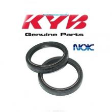 PF435595NOK PARAOLIO FORCELLA KAYABA HONDA CR 125 1992-1996 43x55,1x9,5/10 Per forcelle Kayaba 43 mm