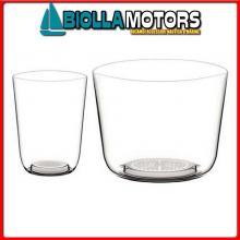 5802081 SECCHIO TONIC ICE BOWL CLEAR+LED Secchielli Ice Bucket & Bowl