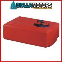 4030805 KIT BOCCHETTONI CAN Serbatoio New Flat