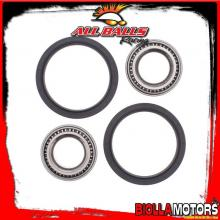 25-1006 KIT CUSCINETTI SUPPORTO SOSPENSIONI ANTERIORI Polaris Sportsman 500 4x4 RSE Built Before 9/98 500cc 1999- ALL BALLS