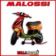 458591 CAVALLETTO MALOSSI PER SCOOTER PIAGGIO NRG EXTREME 50 2T LC - -