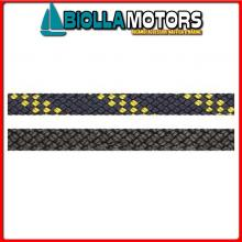 3102908200 LIROS HANDY ELASTIC 8MM BLACK 200M Liros Handy Elastic