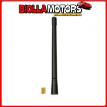 40229 LAMPA MINI-FLEX, STELO RICAMBIO ANTENNA - 17 CM - ? 5-6 MM