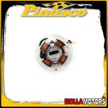 25350806 PIATTO STATORE COMPLETO PINASCO PIAGGIO VESPA VN1 125 FLYTECH