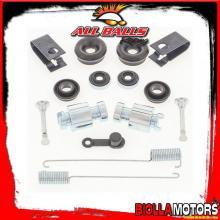 18-5003 KIT REVISIONE CILINDRETTI FRENI A TAMBURO ANTERIORI Honda TRX650 Rincon 650cc 2005- ALL BALLS