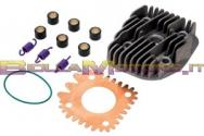 9924990 KIT POWER UP PER KEEWAY - CPI 50cc