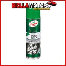 TW38523 TURTLE WAX LUCIDA PNEUMATICI SPRAY - 500 ML